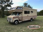 1985 GMC Vandura 3500 Motor Home, gas, automatic, odometer shows 69,274   (2GDJG31M3F4501670)