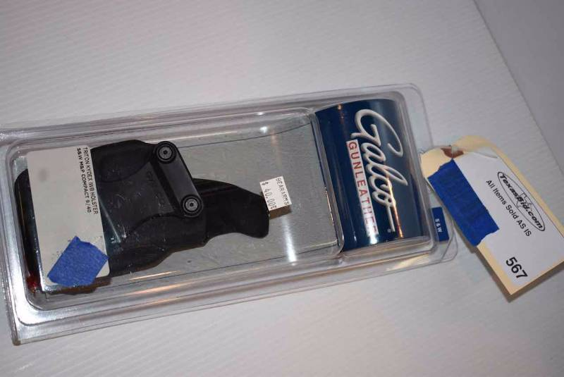 Galco Holster | Whitehorse Services LLC Bear Arms gun store