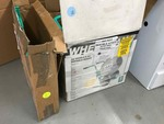 Wheelman II Portable Multimixer, Honda Gas engine, new in box and includes stand