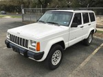 1996 Jeep Cherokee Classic (Odometer shows 164562)(1J4FT68S2TL335767)