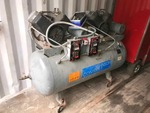 Johnson Controls Air Compressor Model AD-030-442 3-Phase