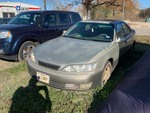 Storage Lien:  (arrest) 1997 Lexus ES3 4D (JT8BF22G8V0056593) *Rebuilt Salvage-Damaged
