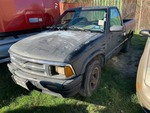Storage Lien: (abandoned) 1997 Chevrolet S-10 Pickup (1GCCS1440V8130833) *Rebuilt Salvage - Loss Unknown