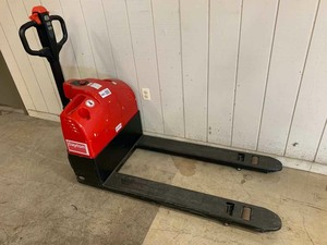 Dayton Power Hydraulic Pallet Truck (not working)