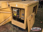 Generator:  Large 1999 Olympian G75F1 (bent rod in engine) not running Propane Generator.  75KW (75,000 watts)